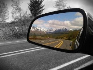 looking back, reflections,dr berry pierre