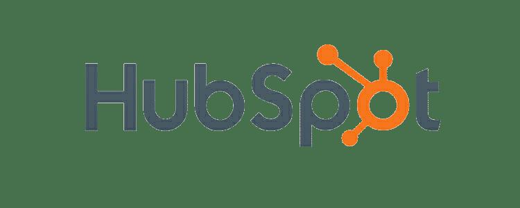 hubspot logo, hubspot,marketing software
