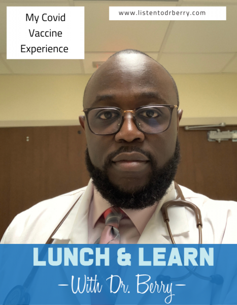 Covid-19, pandemic, COVID-19 vaccine, lunch and learn